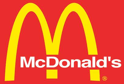 Köp presentkort hos McDonalds